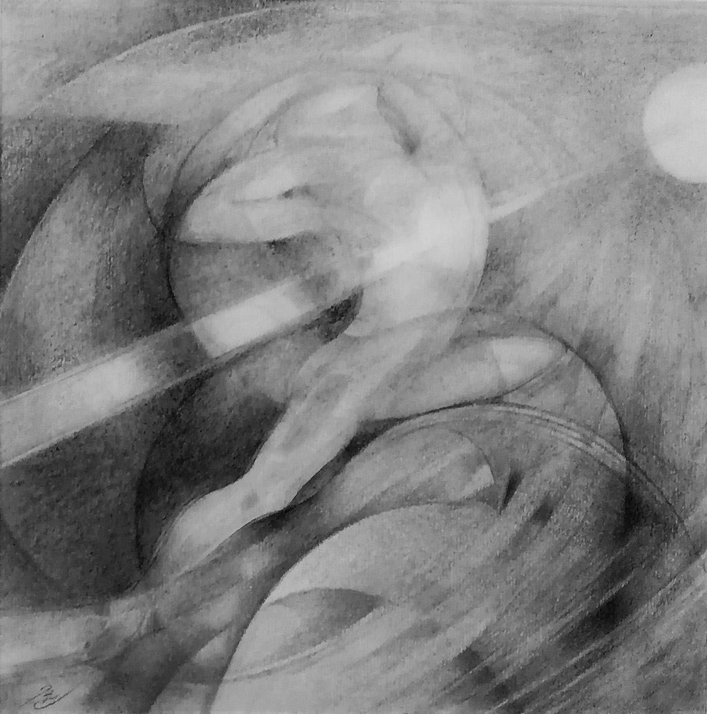 'Alignment' © Jaimie Cahlil